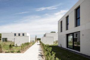 ARC18: Bogerse Velden Lier (B) – net architectuur bvba