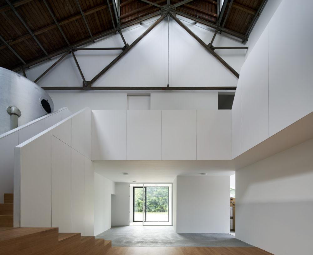 ARC18: Waterfabriek Ulvenhoutselaan Breda – havermans:hielkema architecten