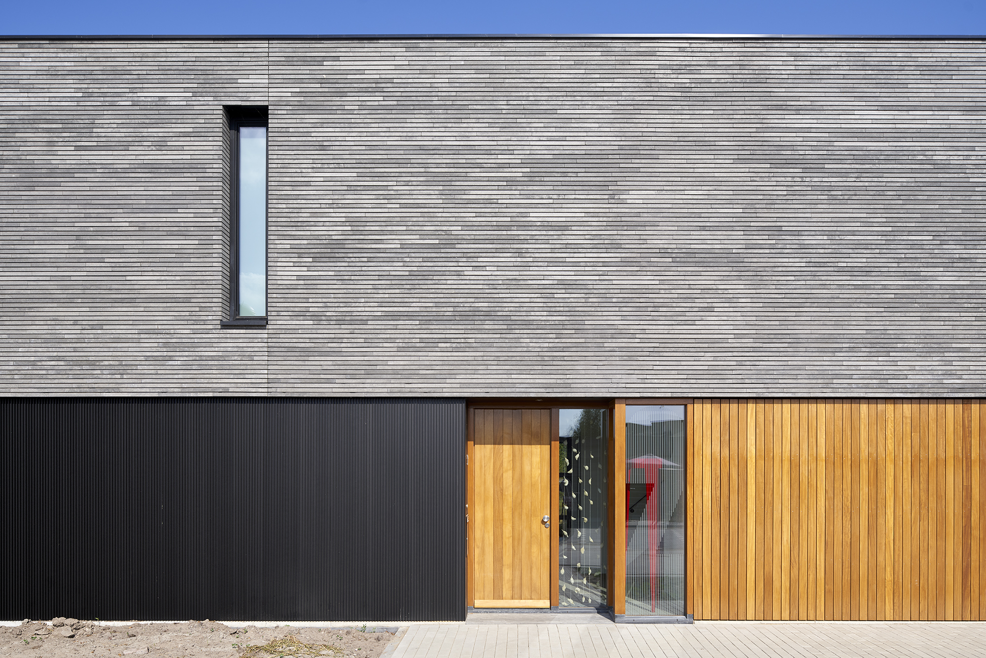 <p>project The Commons, Tilburg. Beeld: René de Wit</p>