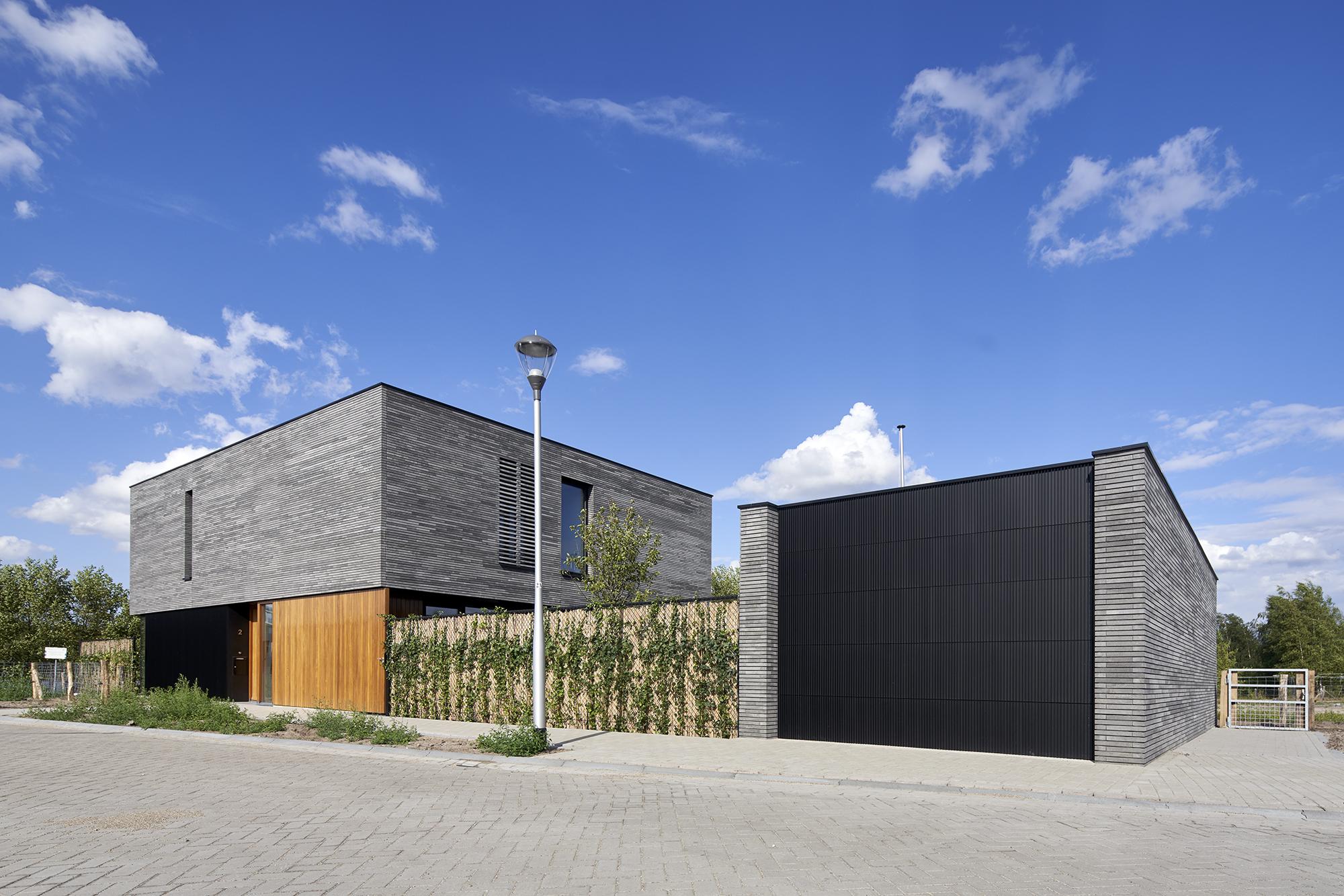 <p>Project The Commons, Tilburg. Beeld René de Wit</p>