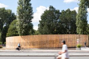ARC18: Huis voor de wijk Rivierenbuurt, Amsterdam – Mulders vandenBerk Architecten