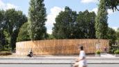 ARC18: Van buurtboom naar buurthuis – Mulders vandenBerk Architecten