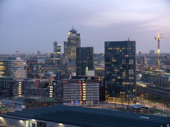 Frame Awards: Nederlandse winnaars en nominaties