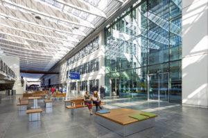 Erasmus MC wint European Healthcare Design Award