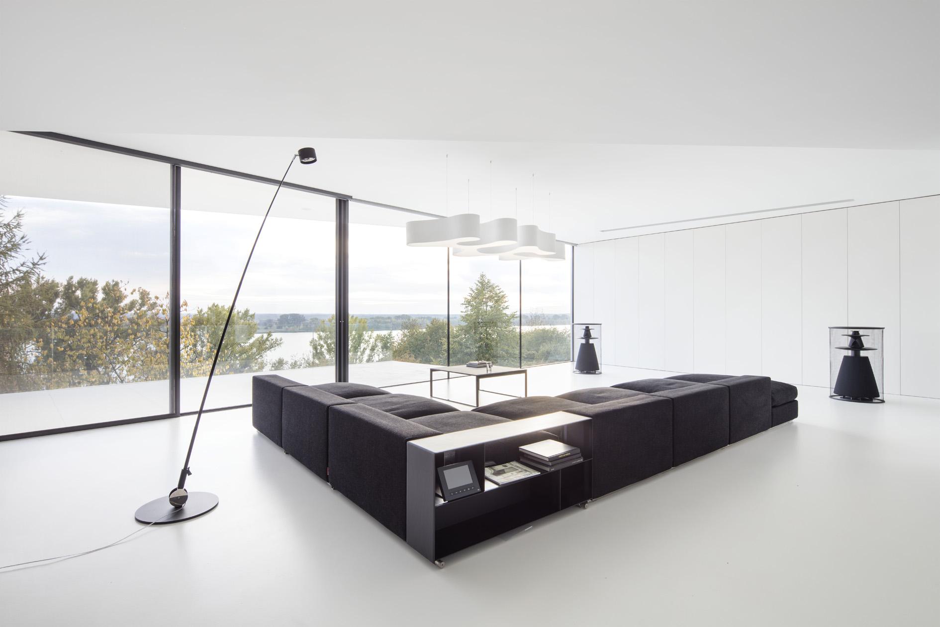<p>Beeld Olo Studio, By The Way House, Polen – Robert Konieczny en KWK Promes team</p>