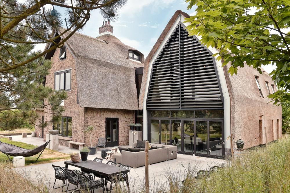 ARC18: Uitbreiding Duinvilla Noordwijk – Van Manen