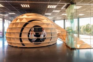ARC18: Cubicles – IAA Architecten