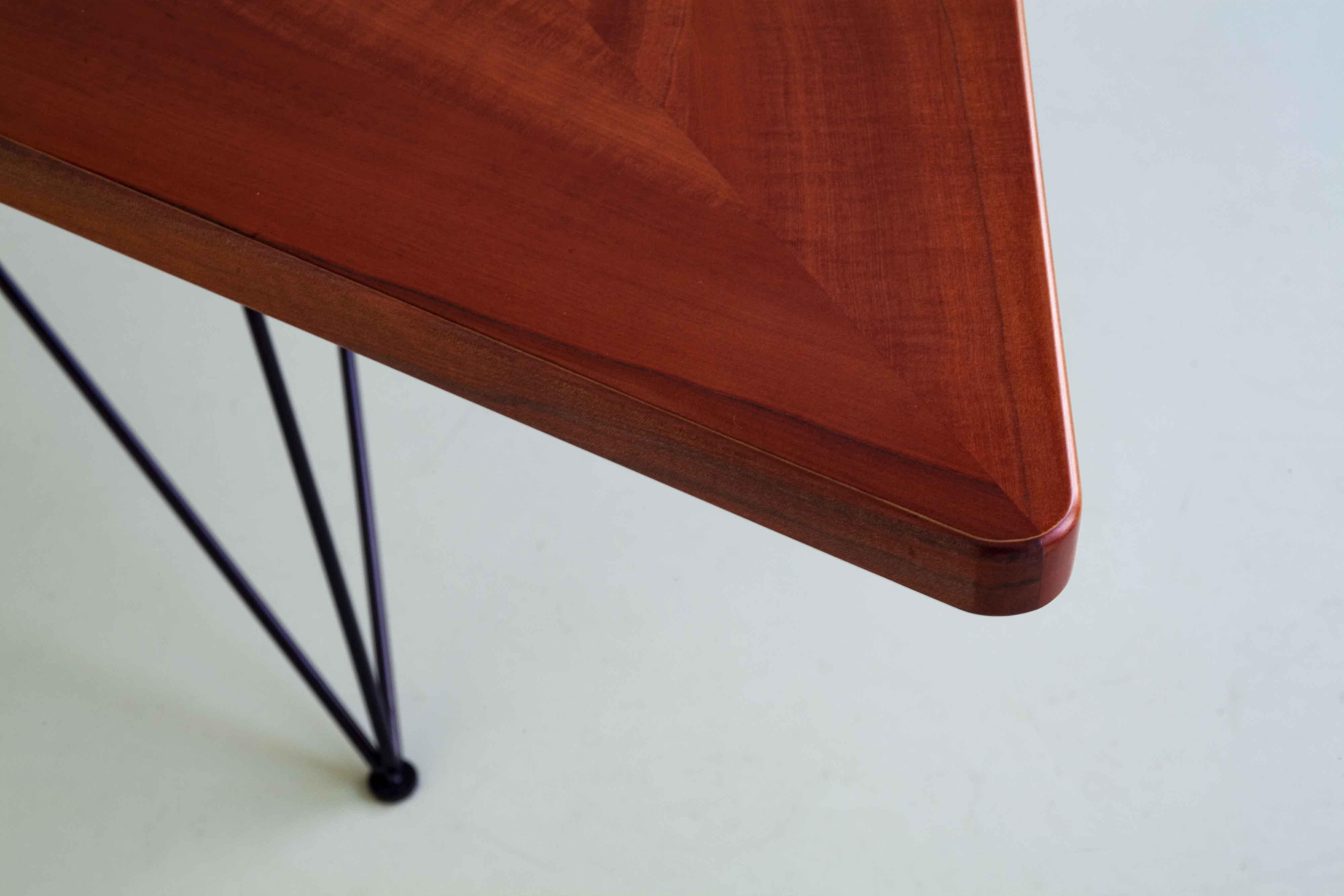 <p>detail tafelblad Indische appel</p>