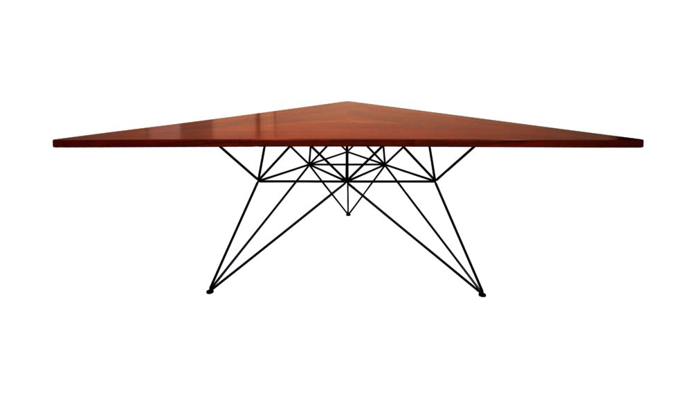 ARC18: De 60°tafel voor kantoor Big Green Egg Europe – Team Paul de Vroom + Sputnik