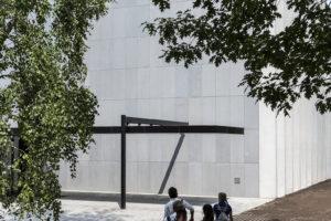 ARC18: CUBE, Onderwijs en Zelfstudiecentrum – KAAN Architecten