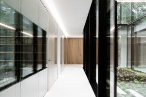 ARC18: Notariaat Gent – Abscis Architecten