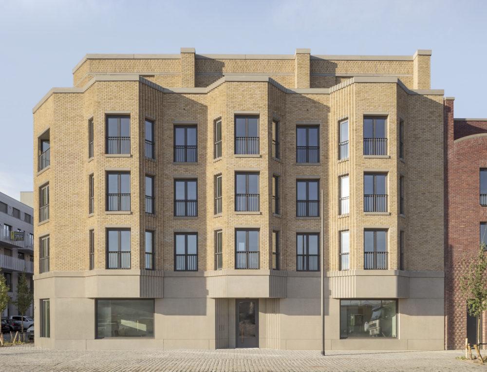 Winnaar ARC18 Detail Award: Cadix in Antwerpen – Happel Cornelisse Verhoeven