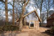 ARC18: Zestien Eiken Schuur Berlicum – HILBERINKBOSCH architecten