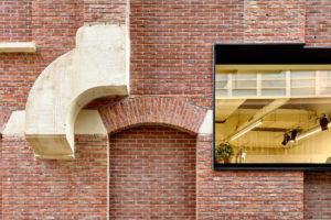 ARC18: Verbouwing historisch pand in Gent – Abscis Architecten