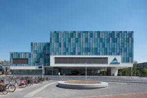 ARC18: Sportcomplex Amerena Amersfoort – VenhoevenCS