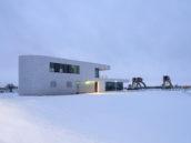 ARC18: Bediencentrale Amerongen – Powerhouse Company