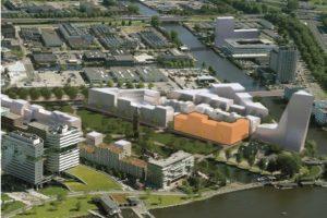 Selectieprocedure gestart voor blok 6a in Amstelkwartier