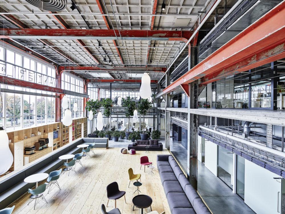 ARC18: Interieur VanBerlo – Atelier van Berlo