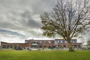 ARC18: Brede School De Esdoorn Sleeuwijk – Olivier | No Label Architecten