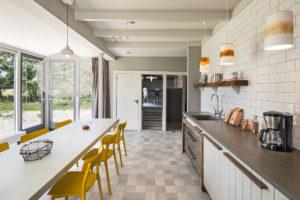 ARC18: Vakantiewoning Langeveld in Noordwijk – Workshop of Wonders