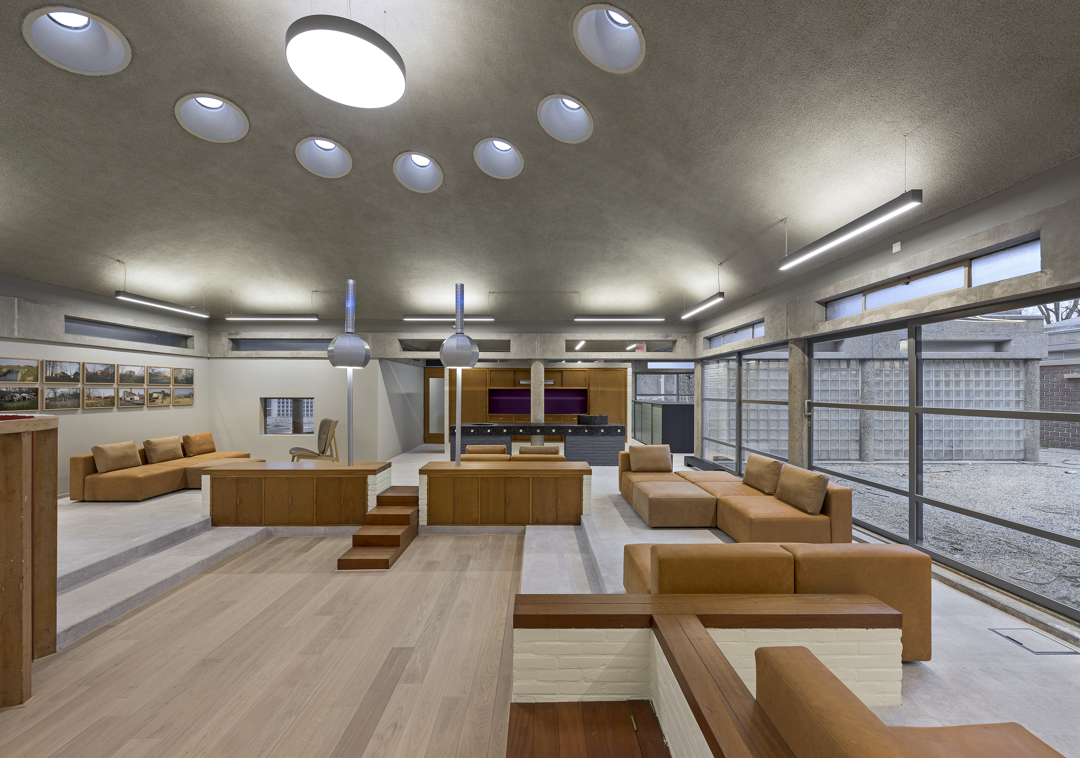 ARC18: BPD Burgerweeshuis Amsterdam – Ex Interiors - De