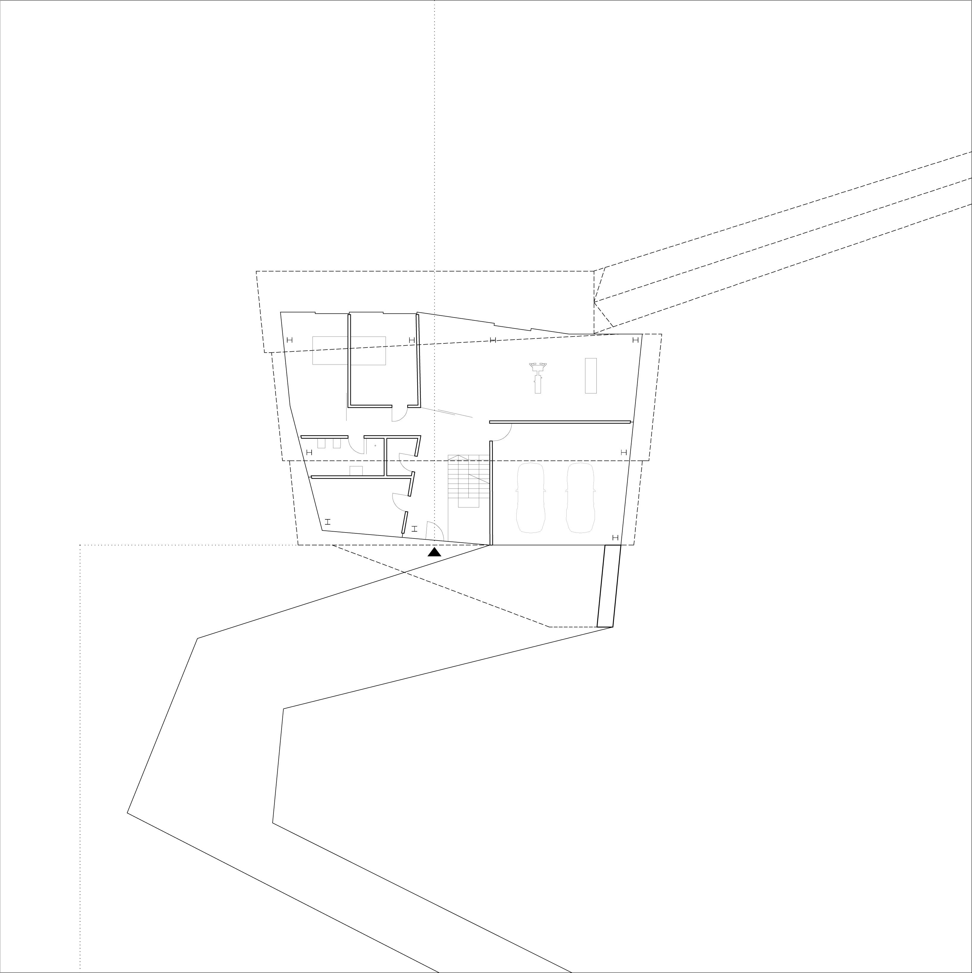 <p>Begane Grond, By The Way House, Polen – Robert Konieczny – KWK Promes team</p>