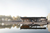 ARC18: Piushavenpaviljoen – CIVIC Architects & Bright Urban Futures