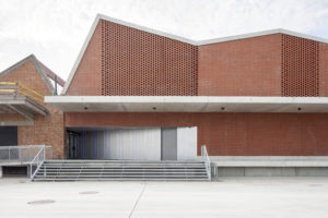 ARC18: Evenementenhal Depart – B-architecten