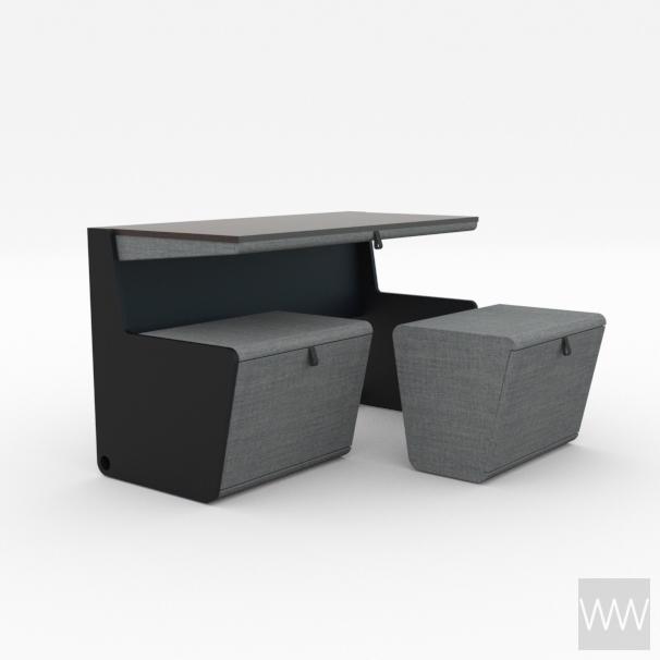 <p>Desk modus.</p>