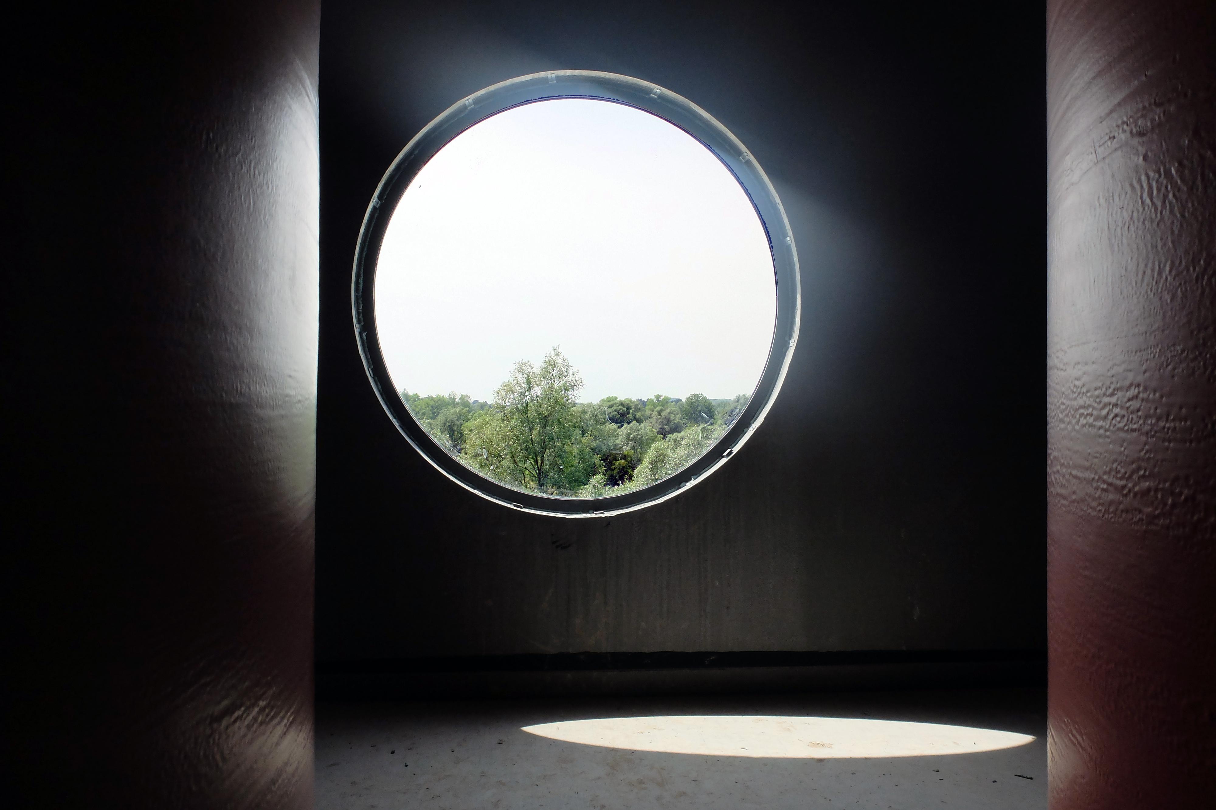 <p>het oog van Camp&#8217;s</p>