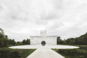 Nominatie ARC18 Architectuur: Camp's Oudenaarde (B) – Dhooge & Meganck Architectuur