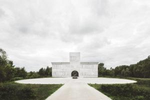ARC18: Camp's Oudenaarde (B) – Dhooge & Meganck Architectuur