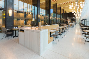 ARC18: De Restauratie café & brasserie Eindhoven – Studio Linse