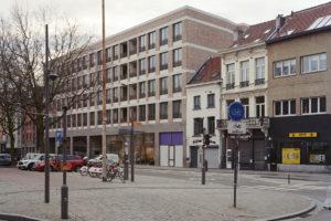 ARC18: De Schilden Antwerpen – Rapp+Rapp