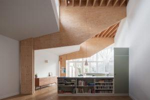 ARC18: De Kleine Prins Gent – Dhooge & Meganck Architectuur