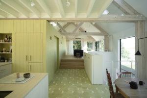 ARC18: Duinhuis Ameland – studio INAMATT en BNLA architecten