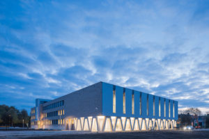 ARC18: Augustinianum Eindhoven – architecten|en|en & Studio Leon Thier