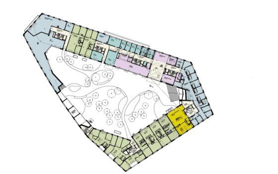 Bouwen om te wónen – Coöperatief bouwen in Nederland anno 2018