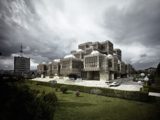 Toward a Concrete Utopia: Architecture in Yugoslavia, 1948–1980