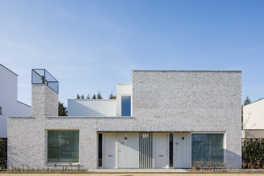 ARC18: Woonhuis Waterland Eindhoven – FAAM Architects