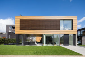 ARC18: Woonhuis Waterrijk, Eindhoven – FAAM Architects
