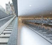 ARC18: Ondergrondse fietsenstalling Beursplein – VenhoevenCS