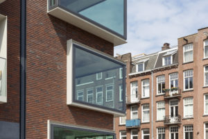 ARC18: De Hallen B5 Amsterdam – GAAGA studio for architecture