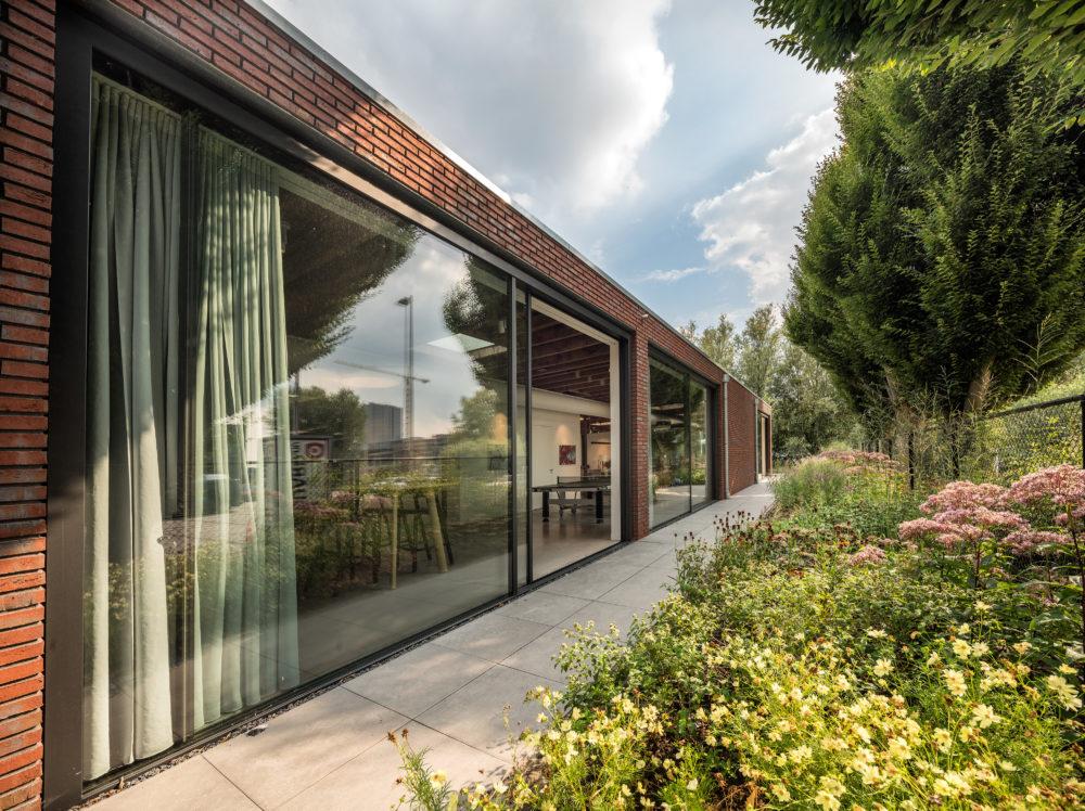 ARC18: Office Villa – HofmanDujardin