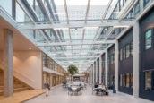 Juryselectie Rotterdam Architectuurprijs 2018 bekend