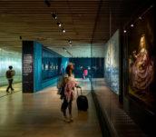 ARC18: Rijksmuseum Schiphol – NEXT architects