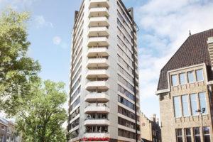 ARC18: Neudeflat Utrecht – A3 Architecten