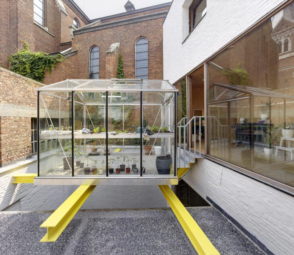 ARC18: House TP – dmvA architecten