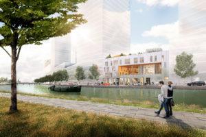 ARC18: Hyperion Lyceum Amsterdam – Ector Hoogstad Architecten