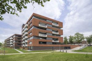 ARC18: De Genestetlaan Nijmegen – Wolfs Architecten